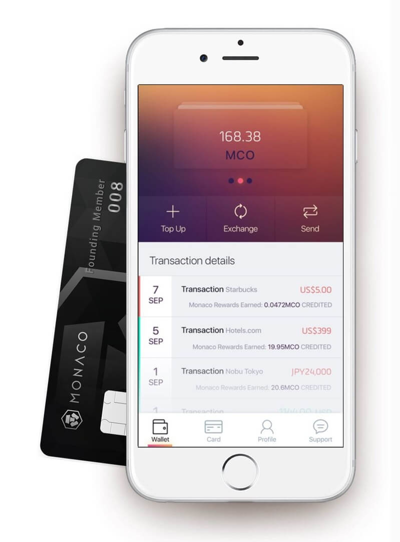 Monaco-Cryptocurrency-Cashback
