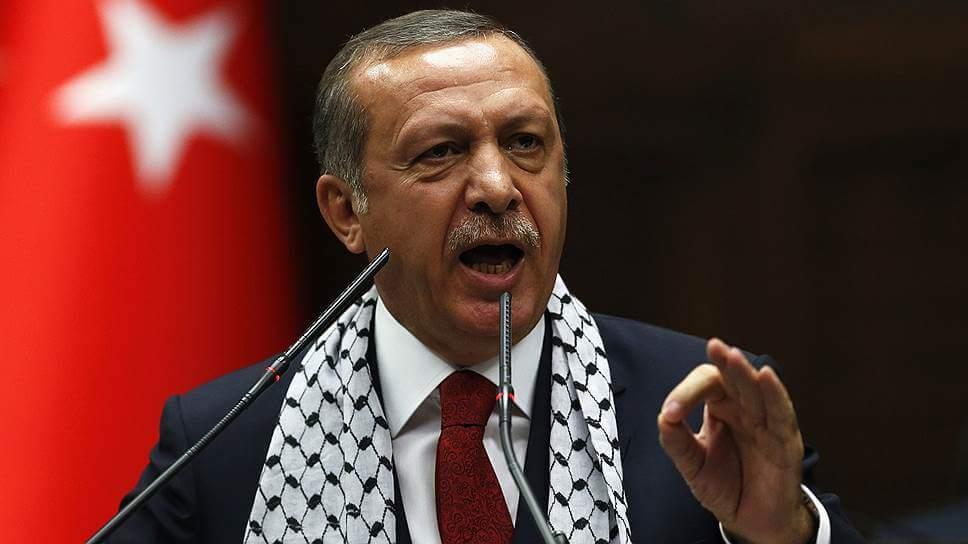 Турция в деле: предприниматели продают люксовые апартаменты в Анкаре за биткоины