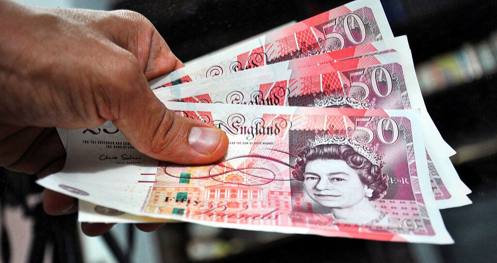 Постарался: британца обвиняют в воровстве биткоинов на миллион фунтов