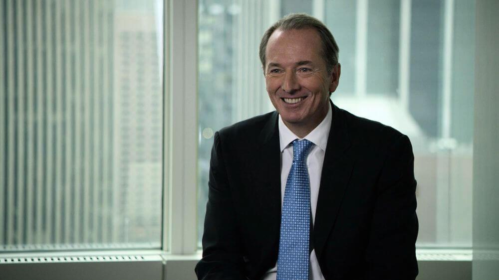 Глава Morgan Stanley поддержал криптовалюты