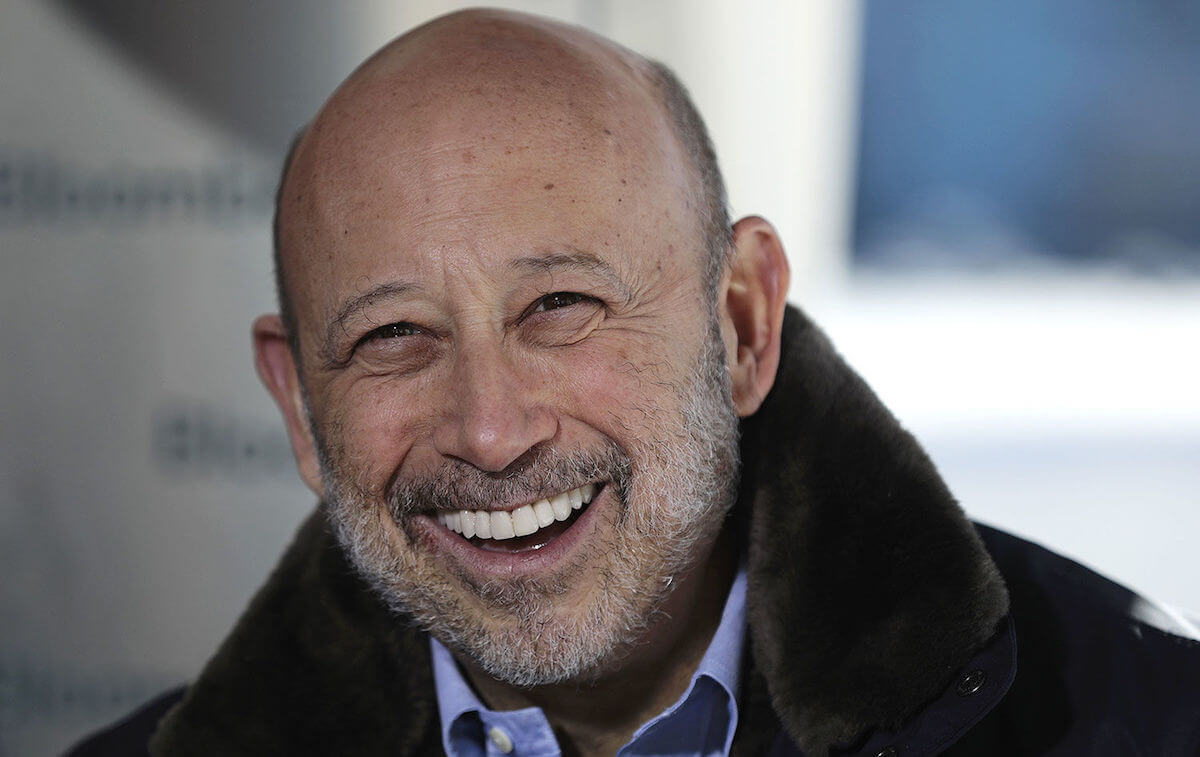 Тянуть нельзя: СЕО Goldman Sachs пока не решил с торговлей биткоином