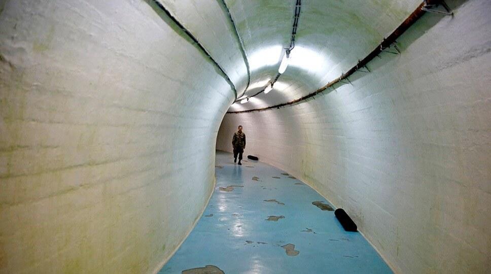 Мечты в реальность: казахи майнят биткоин в советском военном бункере