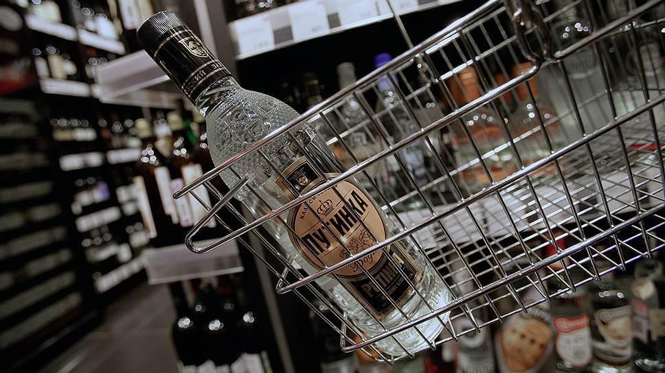 Только у нас: уральский бизнесмен готовится выпустить водку «Биткоин»