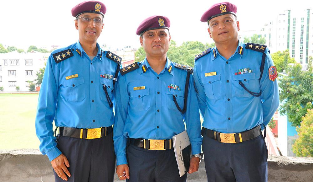 Как у нас: полиция Непала арестовала группу людей за торговлю криптой