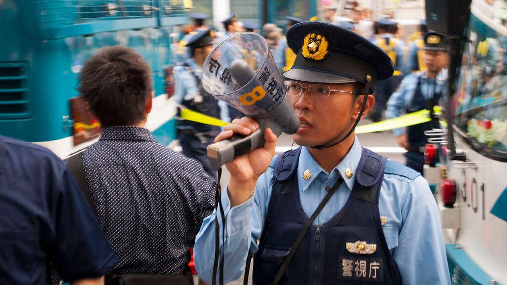Японская полиция арестовала главу обменника Ripple за мошенничество