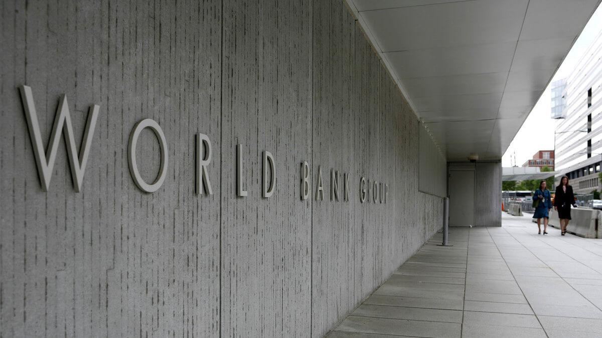 Президент Всемирного банка: блокчейном восхищаются все