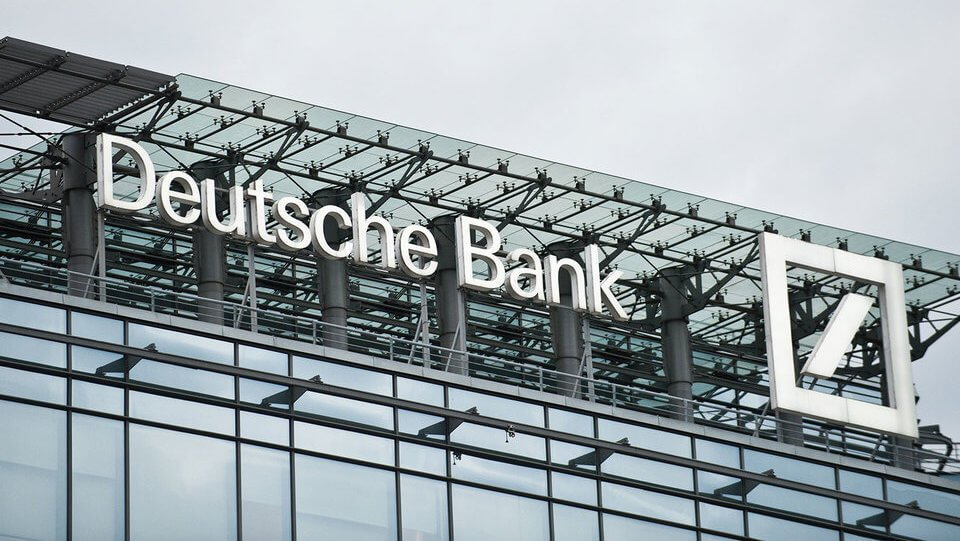 Стратег Deutsche Bank не рекомендует инвесторам Биткоин