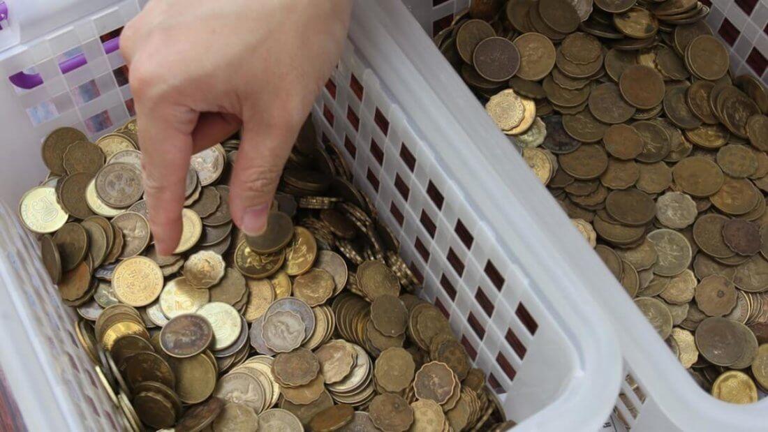 Сколько 10 долларов в биткоинах сколько всего блоков биткоин