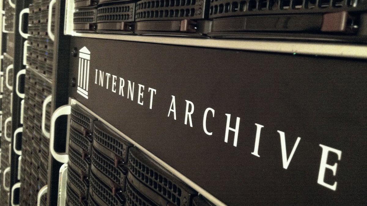 Всемирное признание: «Архив Интернета» принимает пожертвования в Биткоин Кэш и Zcash