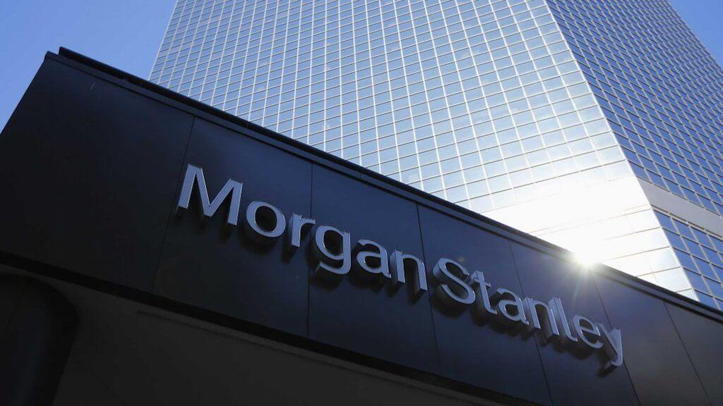 Morgan Stanley прогнозирует обвал продаж видеокарт в следующем году