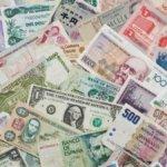 Биткоин занял тридцатую строчку в рейтинге мировых валют