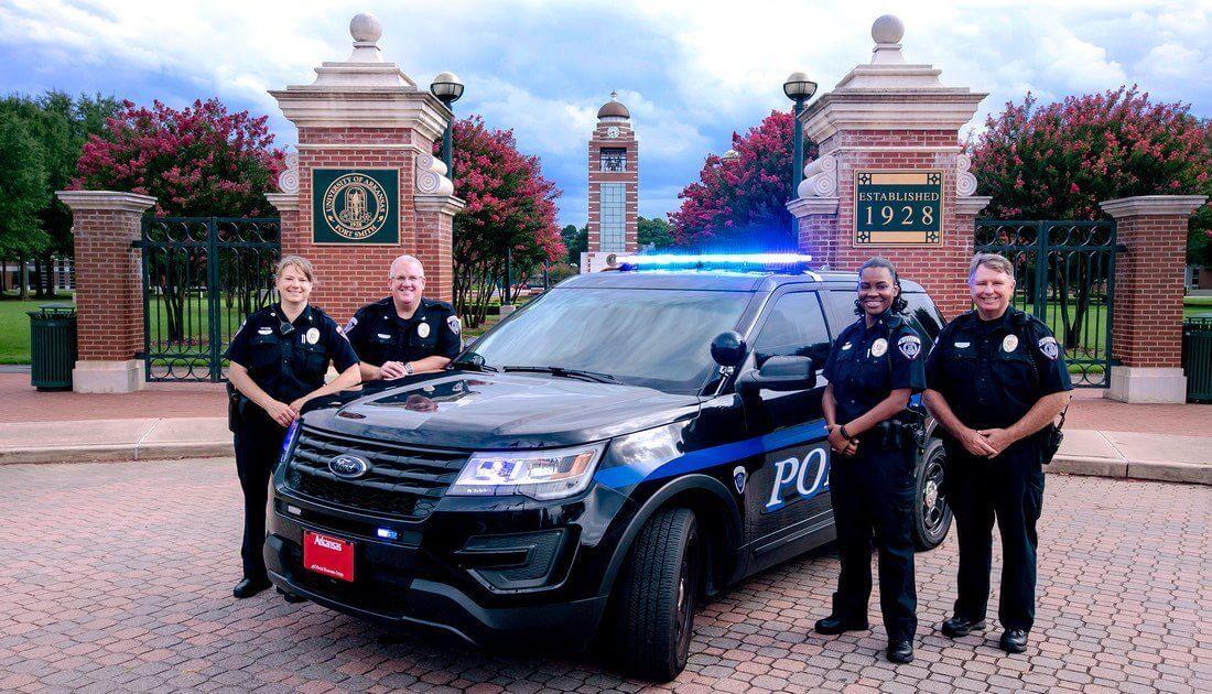 Полицейский из Арканзаса майнит биткоин для борьбы с киберпреступностью