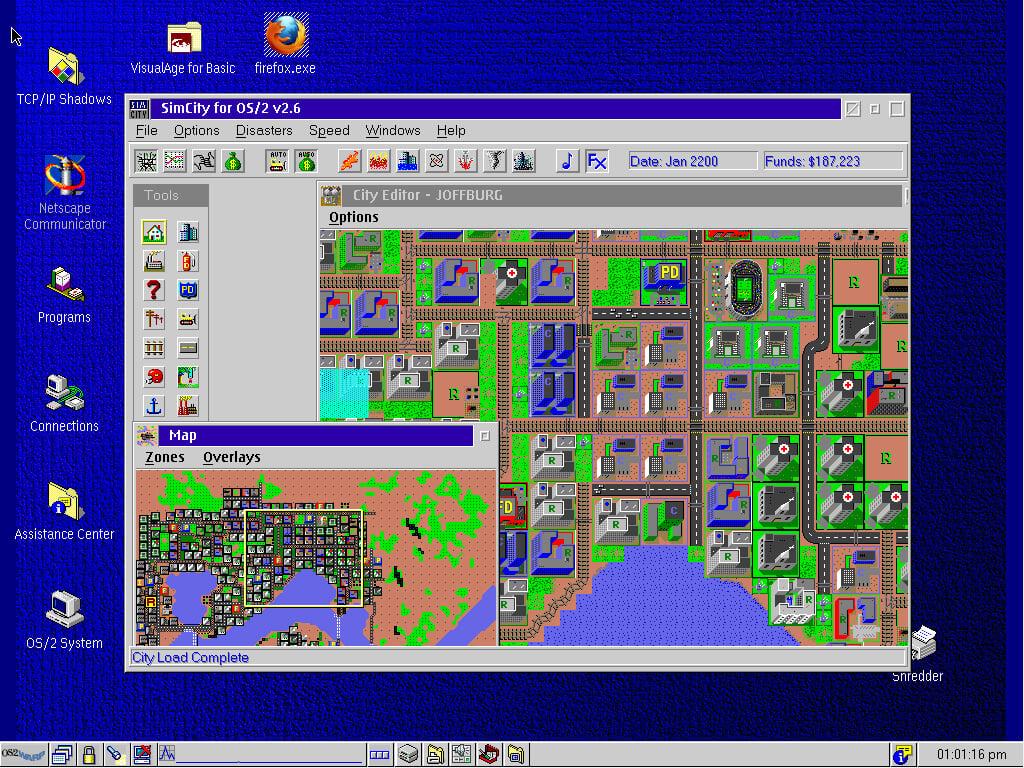 Обзор Linux сборки для майнинг ферм — Hive OS