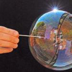 Когда лопнет пузырь Биткоина — прогноз аналитика