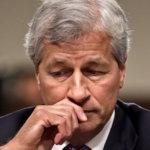 Карма: рыночная капитализация криптовалют обогнала JP Morgan