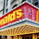 Чиз и картошечку: Макдоналдс может начать принимать биткоины в следующем году