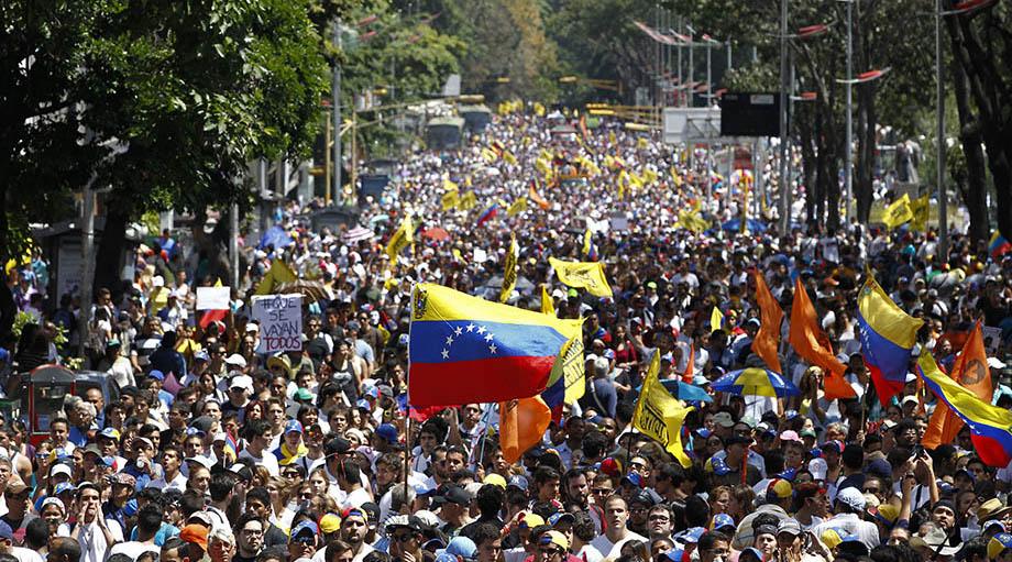 Эксперт: собственная криптовалюта не спасёт Венесуэлу от проблем