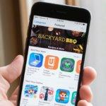 Apple удалила поддельный эфириум кошелёк из App Store