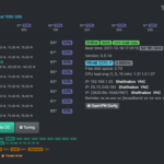 Разгон видеокарт AMD и Nvidia в Hive OS