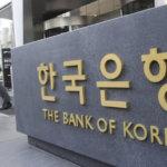 Прибыль банков Южной Кореи от криптовалютных аккаунтов увеличилась в 36 раз за год