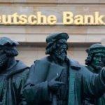 Deutsche Bank предупредил владельцев криптовалют о рисках стать банкротом