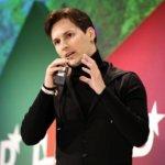 Павел Дуров впервые попал в глобальный рейтинг Forbes