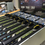 Bitmain готовит Antminer F3 — ASIC для Ethereum на DDR3 во втором квартале 2018 года