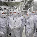 Samsung начала производство чипов для майнеров ASIC