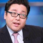 Том Ли: ближайшее падение Биткоина — лучшая возможность закупиться в этом году
