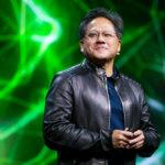 CEO Nvidia: криптовалюты никуда не пропадут