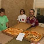 Покупатель двух пицц за 10 тысяч биткоинов повторил эксперимент в Lightning-сети