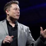 Илон Маск рассказал о сбережениях в криптовалюте