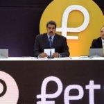 Президент Венесуэлы мог соврать об объёме продаж Петро