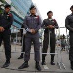 В Бангкоке задержали россиянина со 100 тысячами биткоинов в кошельке