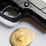 На Тайване гангстеры стреляли в Биткоин-майнера из-за маленькой прибыли от добычи монеты