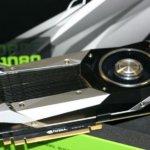 Nvidia GeForce GTX 1180 и 1170 дебютируют в июле