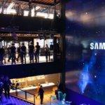 Samsung внедрит блокчейн в систему отслеживания поставок