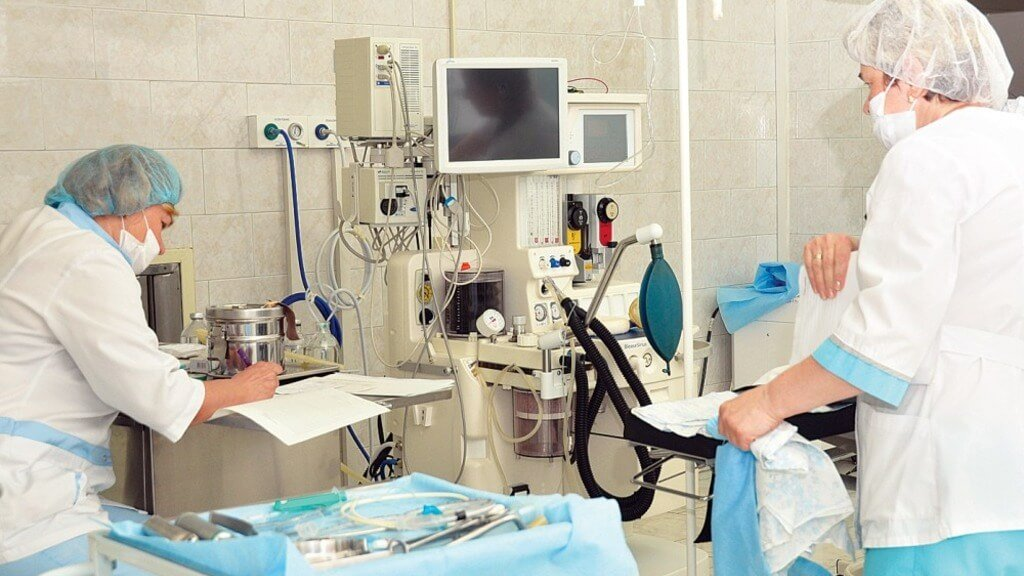 коронавирус больница госпиталь вирус китай пандемия эпидемия