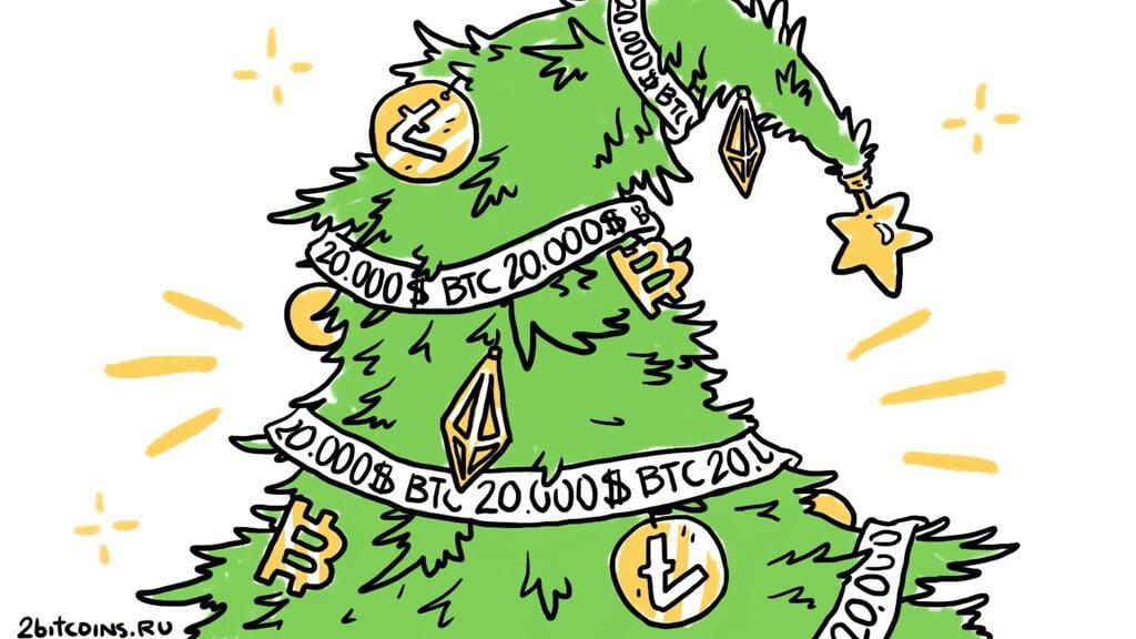 Цена на биткоин в январе 2019: прогноз, график роста новые фото
