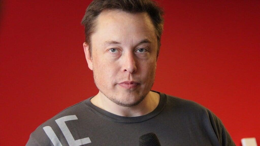 Илон Маск Elon Musk Tesla SpaceX