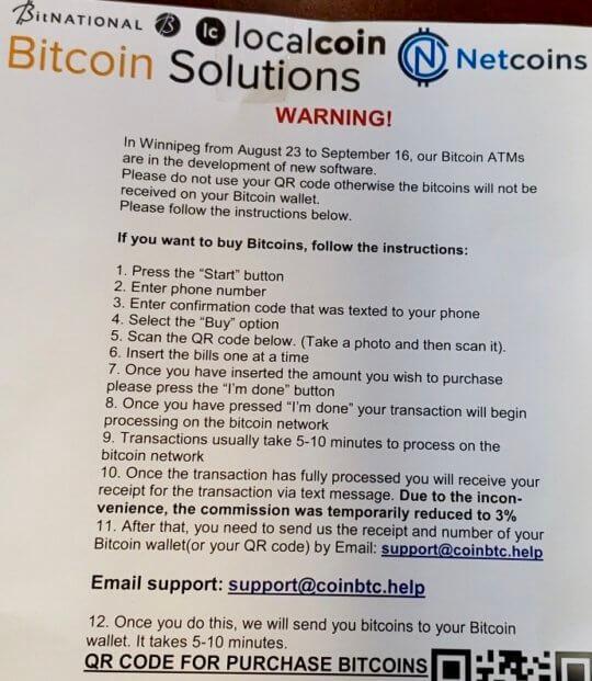 lista de scammer bitcoin