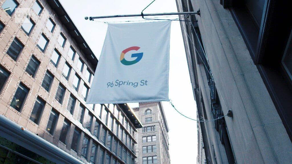 Магазин Google