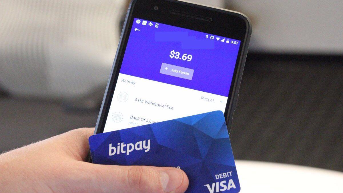 Криптовалютные бренды: что такое и как работает платёжная система BitPay? -  2Bitcoins.ru