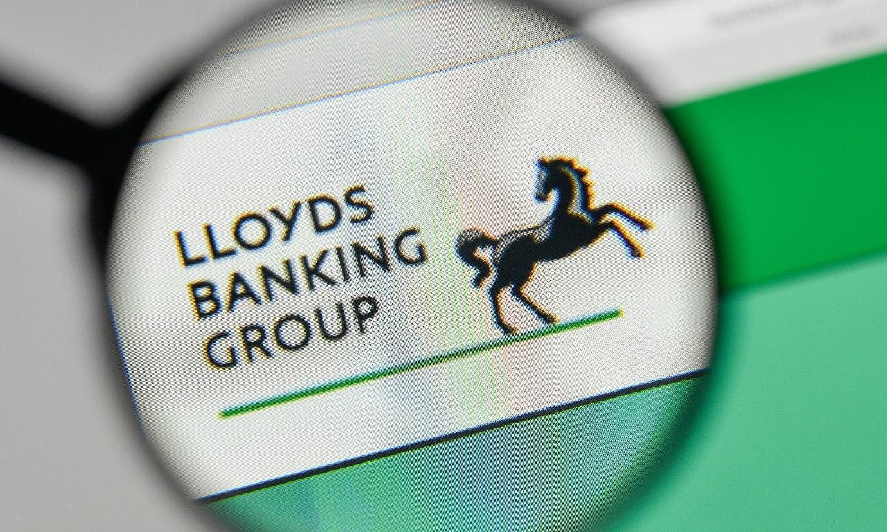 Lloyd's Lloyds логотип