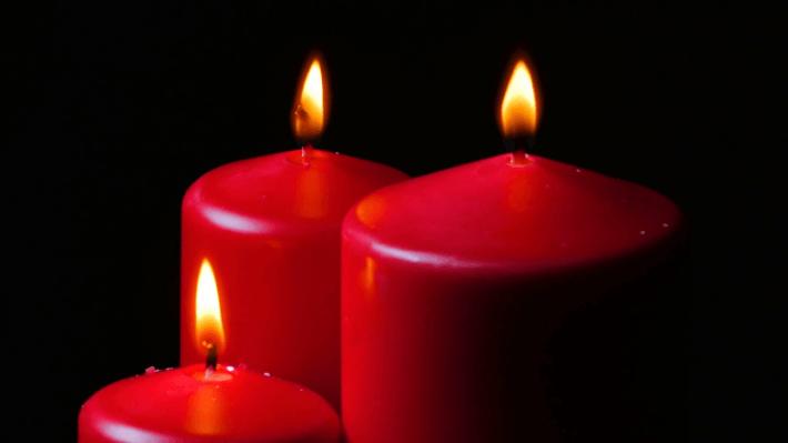 красные свечи криптовалюты