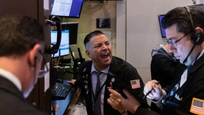 Трейдер разочарование биржа