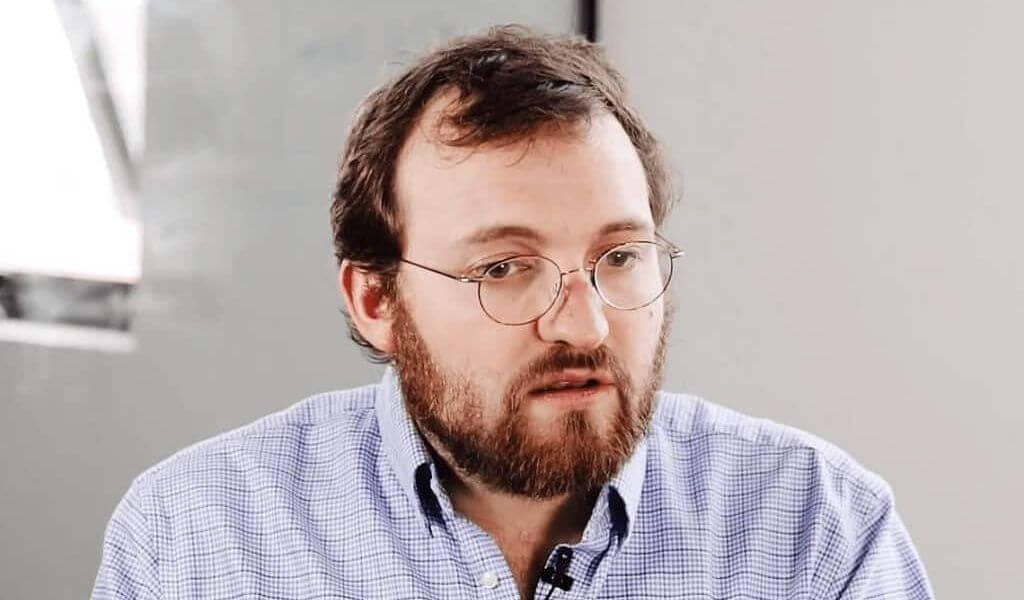 Чарльз Хоскинсон IOHK