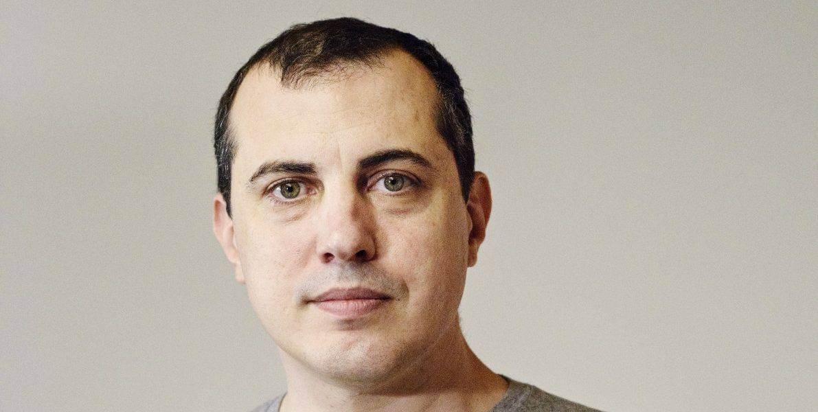 Андреас Антонопулос Биткоин