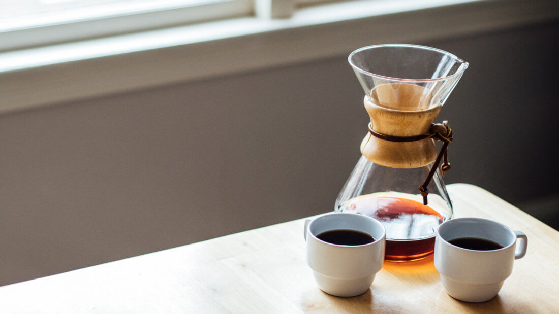 кемекс кофе альтернатива