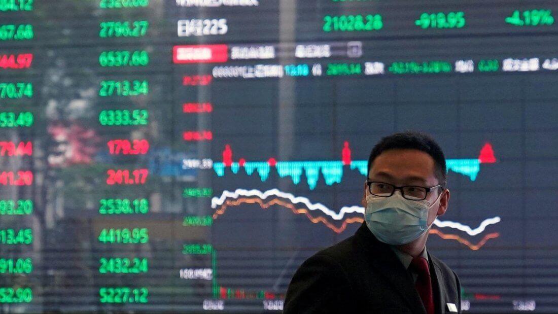 кризис коронавирус экономика